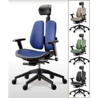 Ортопедическое кресло Duorest Alpha A60H (ткань/сетка)