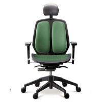 Ортопедическое кресло Duorest Alpha A80H (сетка, ткань)