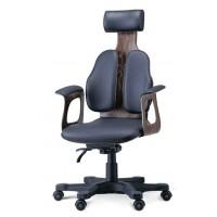 Ортопедическое кресло Сabinet DR-130 (натур. кожа)