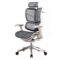 Эргономичное компьютерное кресло Expert Fly (серое)
