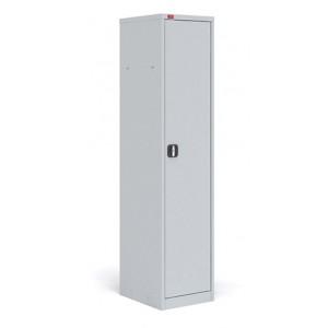 Шкаф разборный односекционный металлический ШАМ - 12