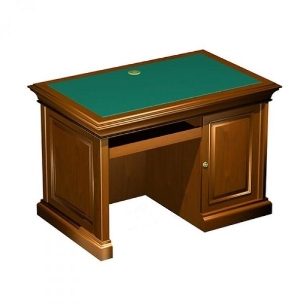 Купить стол компьютерный 120x77x80 (шхгхв) в москве.