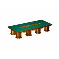Стол для переговоров 200x440x80 (ШхГхВ)