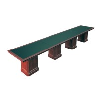 Стол для переговоров 500x90x80 (ШхГхВ)