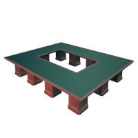 Стол для переговоров 440x350x80 (ШхГхВ)