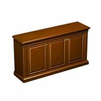 Шкаф низкий 3-дверный 170x45.5x90.5 (ШхГхВ)
