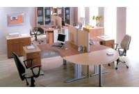 Купить мебель для персонала Матрица в магазине ТрейдБюро