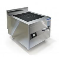 Плита одноконфорочная плоская ИПП-150124