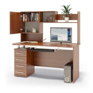Компьютерный стол КСТ-105+КН-14