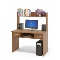 Компьютерный стол КСТ-107 + КН-17