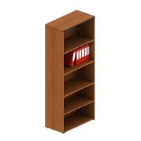 Шкаф для документов открытый высокий(90x45x207)