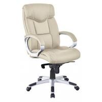 Кресло для руководителя Albert Beige
