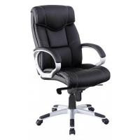 Кресло для руководителя Albert Black