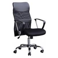 Кресло для руководителя Erick Black