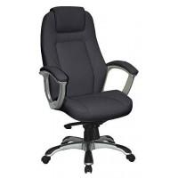 Кресло для руководителя Bruny Black