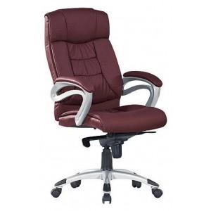 Кресло для руководителя  George Burgundy