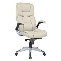 Кресло для руководителей Nickolas Beige