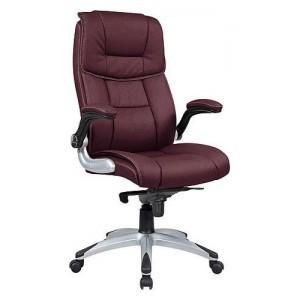 Кресла для руководителей Nickolas Burgundy