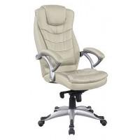 Кресло для руководителя Patrick Beige