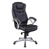 Кресло для руководителя Patrick Black