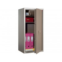 Мебельные и офисные сейфы TM-90 EL