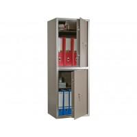 Мебельные и офисные сейфы TM-120/2T EL