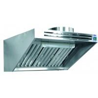 Зонт приточно- вытяжной ЗПВ-900-1,5П